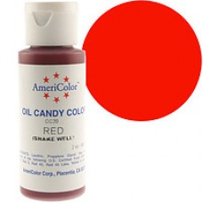Краситель для шоколада RED,  56гр