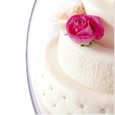 Мастика сахарная ванильная белая, 6 кг ведро
