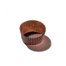 Капсула бумаж.кругл.№3 коричневая (60 шт/уп)