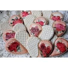 IL-АЙСИНГ - сухая кондитерская смесь для приготовления глазури для декора пряников, печенья, куличей и т.д. 1 кг
