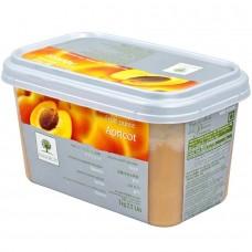 Пюре из абрикоса с/м 10% сахара, 1 кг