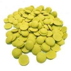 Глазурь цветная ФИСТАШКА (вкус шоколада), 200 гр