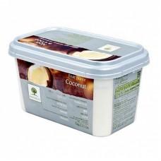 Пюре из кокоса с/м 10% сахара, 1 кг