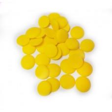 Глазурь цветная ЛИМОН (вкус лимона), 200 гр