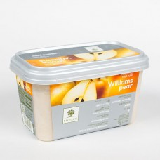 Пюре из груши с/м 10% сахара, 1 кг