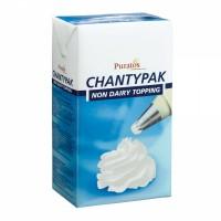 Сливки для взбивания ШАНТИПАК, 1 литр
