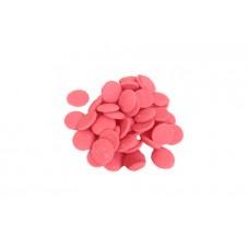 Глазурь цветная КЛУБНИКА (вкус клубники), 200 гр