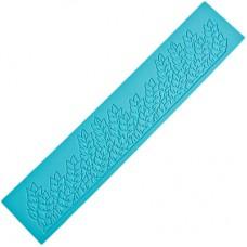 Коврик силиконовый для кружев 80х390мм