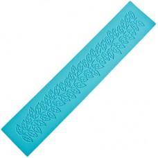 Коврик силиконовый для айсинга QEB-03 80х390мм