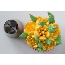 Насадка 5-лепестковый тюльпан