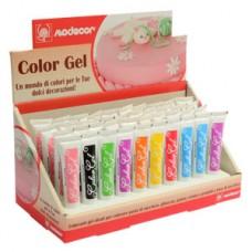 Гель-краситель Colorgel, 20 гр