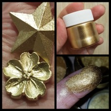 "Кандурин ""Настоящее золото"", 10 гр"