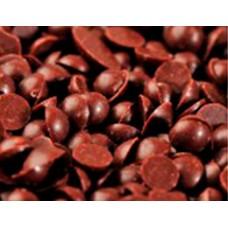 Капли шоколадные термостабильные, 200 гр