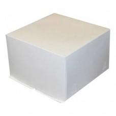 Коробка для торта 30*30*19, до 3 кг